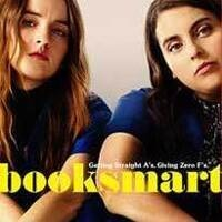 """Cinema USI: """"Booksmart"""""""