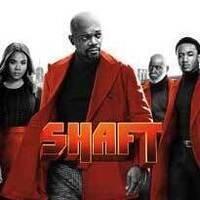 """Cinema USI: """"Shaft"""""""