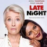 "Cinema USI: ""Late Night"""