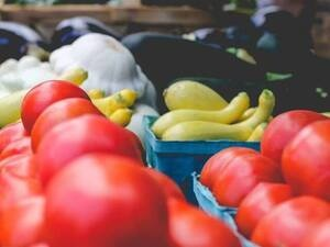 Lilburn Farmers Market