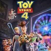 "Cinema USI: ""Toy Story 4"""