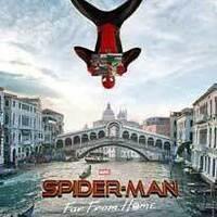 "Cinema USI: ""Spider-Man: Far From Home"""