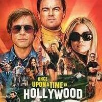 "Cinema USI: ""Once Upon A Time in Hollywood"""