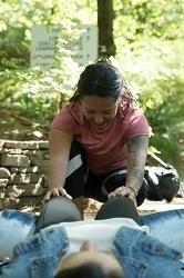 Garden Bliss: Yoga + Reiki with Vanessa Bonet, August 17