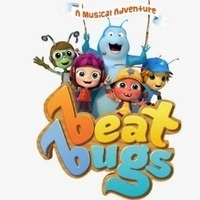 Chrysalis Kids: Beat Bugs A Musical Adventure