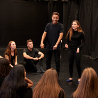 Musical Theatre Workshop: Vocal Audition and Song Interpretation
