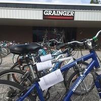 Summer C Bike Distribution