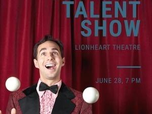 The Big Talent Show