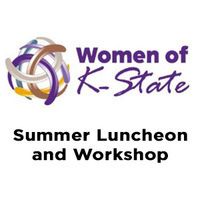 Make A Difference: Women of K-State Summer Luncheon
