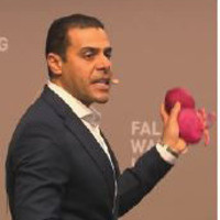 Falling Walls Competition 2019