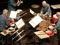 Fringe Festival: NEXUS and Friends