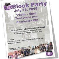Westside Works Block Party