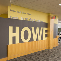 Howe Center for Writing Excellence
