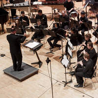 OSU Wind Ensemble & OSU Wind Symphony
