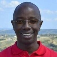 CAPS Town Hall presents: Vincent Muturi-Kioi, MBChB, DTM&H, MS