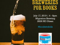 Breweries For Books 2019