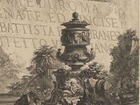 Piranesi and the Eternal City