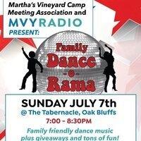 Family Dance O Rama