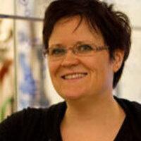 Cathleen Crudden (Queen's University): Merck-Pfister Lecutre in Organic Chemistry