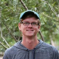 Ecology Thesis Defense: Dan Hawkins