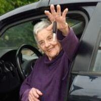 Age Well, Drive Smart
