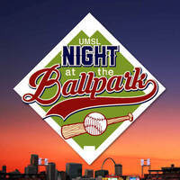 Student Tickets for UMSL Night at the St. Louis Ballpark