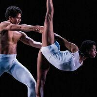 Laguna Dance Festival: Parsons Dance, RUBBERBANDance & Ballet West