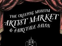Creeping Museum Artist Market