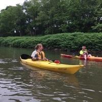Paddling the Lakes: Intro to Kayaking