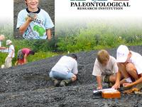 PRI Fossil Collecting Trip in Hamilton, NY