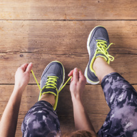 Well-U: Physical Activity and Mood