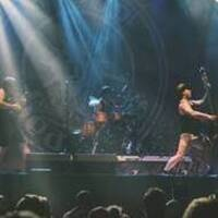 Featured event photo for Steve 'n' Seagulls