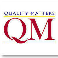 Applying the Quality Matters Rubric (APPQMR)