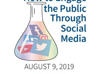 Workshop for Scientists: How to Engage the Public through Social Media