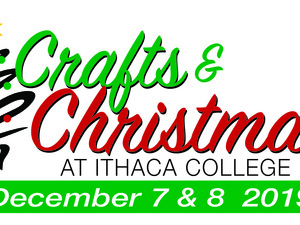 Crafts & Christmas at Ithaca College