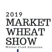 Market Wheat Show, 2019