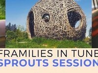 Community Sound Healing: Framilies In Tune