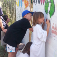 Graffiti Art Camp