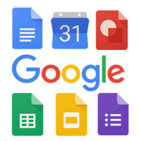 Introduction to Google Drive Series