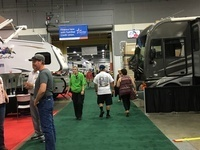 Portland Fall RV & Van Show
