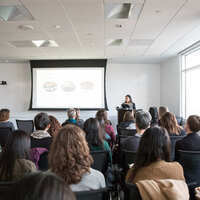 Lunch & Learn: Educational opportunities offered at the UCSF Library