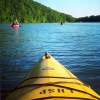 Learn to Kayak - DCNR Calendar of Events