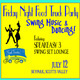 Food Truck Friday & Swing!