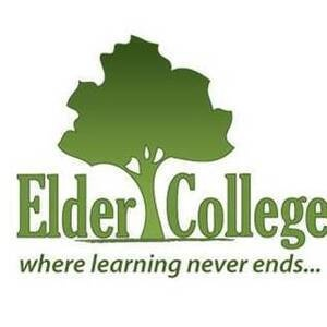 Elder College Kickoff