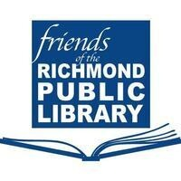 Friends of the Richmond Public Library Members Only Book Sale