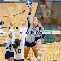 Volleyball- Eagles vs South Alabama