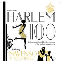 Harlem 100