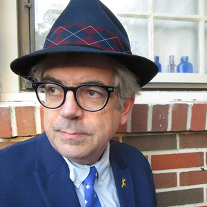 Visiting Writer: Michael Martone