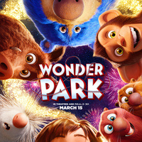 Family Movie: Wonder Park