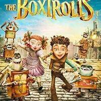 Family Movie: Boxtrolls